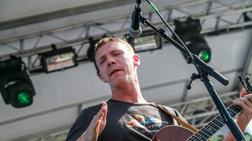 Summer Block Parties - Matt Maeson Live Photos at our June 2019 Summer Block Party
