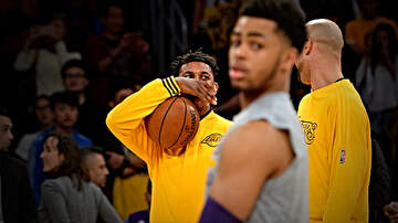 The Doug Gottlieb Show - Bill Oram: There's No Bad Blood Between Lakers & D'Angelo Russell Anymore