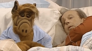 iHeartRadio Music News - Alf Actor Dead At 75