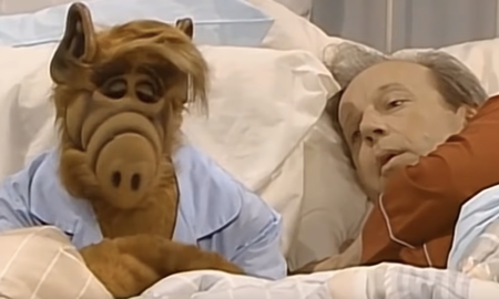 Entertainment News - Alf Actor Dead At 75