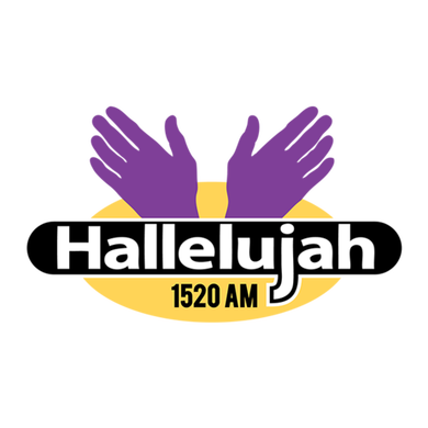 Hallelujah 1520AM logo