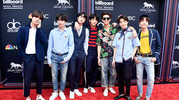 Jesse Lozano - BTS' 'Bring the Soul: The Movie' Release Date Revealed