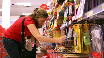 None - Target Is Giving Teachers 15 Percent Off For Back-To-School Shopping