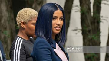 Billy the Kidd - BARNEYS NEW YORK USED CARDI B'S COURT OUTFIT TO SELL CLOTHING