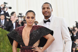 Carmelo Anthony Denies Cheating Rumors After Pictures Surface On A Yacht