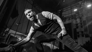 Photos - PICS: Shinedown @ Red Hat