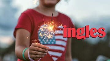 None -  Ingles Independence Day Celebration