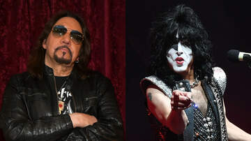 Maria Milito - Ace Frehley, Paul Stanley Are Speaking Again