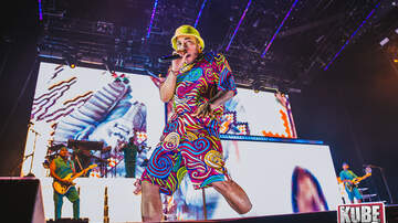 Photos - Anderson Paak at WaMu Theater with Earl Sweatshirt and Thundercat