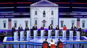 Texas News - Houston's TSU To Host Third Democratic Presidential Debate