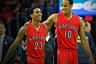 Ex-Raptor Lou Williams Says American Players Don't Like Playing in Toronto