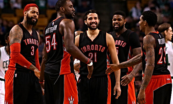 Do NBA free agents want to play in Toronto?