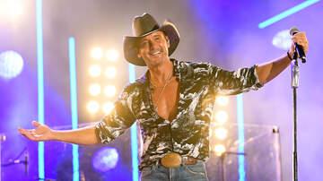 CMT Cody Alan - Is Tim McGraw Teasing New Music?