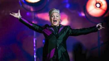 Julie - P!nk's No Criticizing Challenge