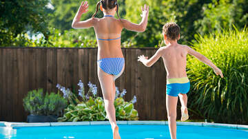 Local Houston & Texas News - Texas ranks high for risk of pool related injuries