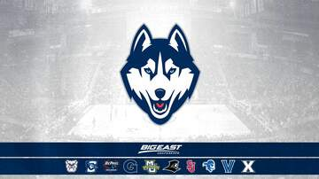 Basketball (M) - It's Official - UConn is headed back to The Big East