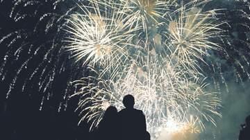 Tracy Lynn - 2019 Rhode Island Fireworks