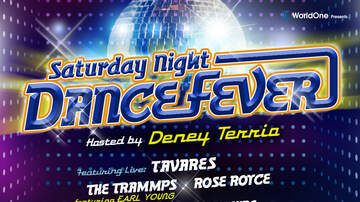 None - Saturday Night Dance Fever at Thunder Valley Outdoor Amphitheater!