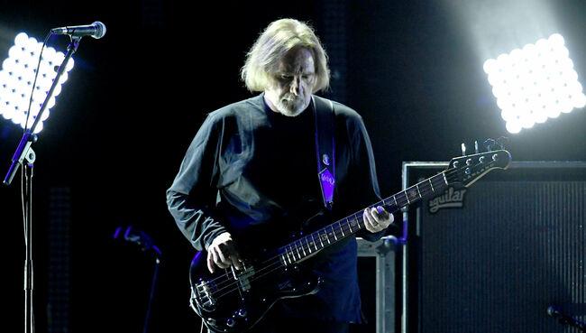 Geezer Butler Doubts But Won't Rule Out Another Black Sabbath Reunion