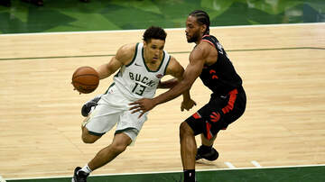The Crossover with Ted Davis & Dan Needles - Will The Bucks Be Priced Out of the Malcolm Brogdon Market?