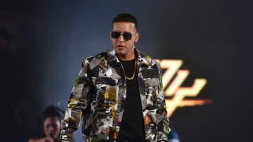 Fabiola - Daddy Yankee triunfa en Londres.