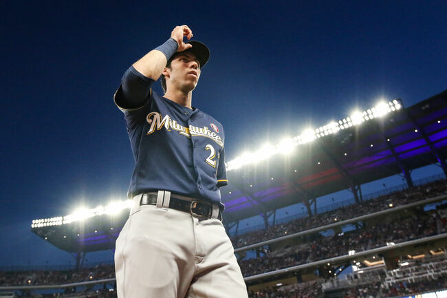 Milwaukee Brewers v Atlanta Braves