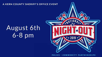 None - National Night Out