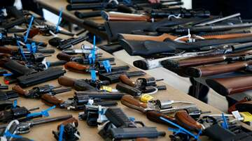 Brian Mudd - Q&A of the Day – How many crimes are committed by legal vs illegal guns?