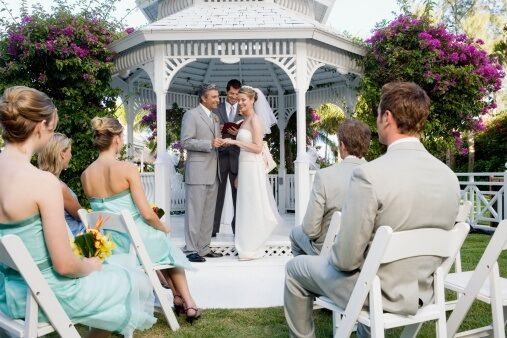Here's What Americans Spend On Weddings (It's The Most In The World!)