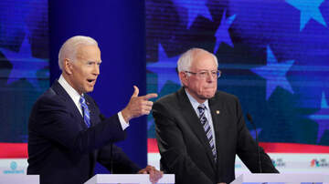 The Morning Briefing - Joe Biden has a Joe Biden problem
