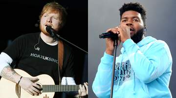 Steven Lewis - CHECK OUT ED SHEERAN AND KHALID'S VIDEO FOR BEAUTIFUL PEOPLE