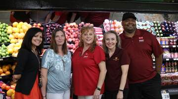 Photos - CocaCola PRCC Tuition Giveaway Winner