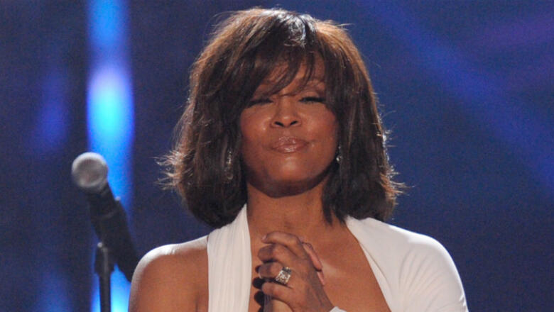 New Whitney Houston Music Is Here— Listen To Her Posthumous Track With Kygo