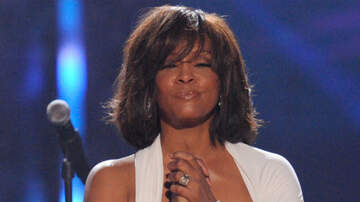 Entertainment - New Whitney Houston Music Is Here— Listen To Her Posthumous Track With Kygo