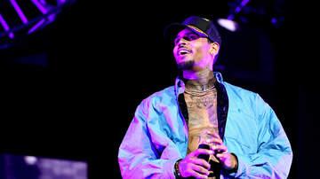 J Will Jamboree - Chris Brown's Indigo album is finally here