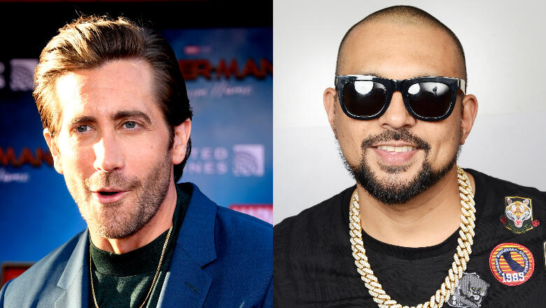 Jake Gyllenhaal Obsessing Over Sean Paul Is The Gift That Keeps On Giving