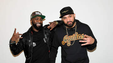 Val Santos - VAL: Desus & Mero Call In To Chat With Val About Their Upcoming Show In ATX