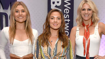 CMT Cody Alan - Runaway June Shares Meaning Behind 'Blue Roses'