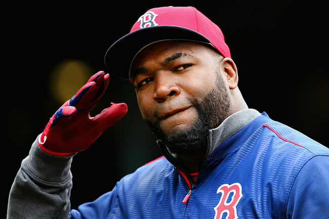 The Alleged Mastermind of David Ortiz Attack Has Been Arrested
