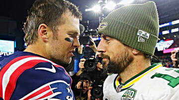 The Dan Patrick Show - Chris Simms Says Aaron Rodgers is the Greatest Quarterback of All Time