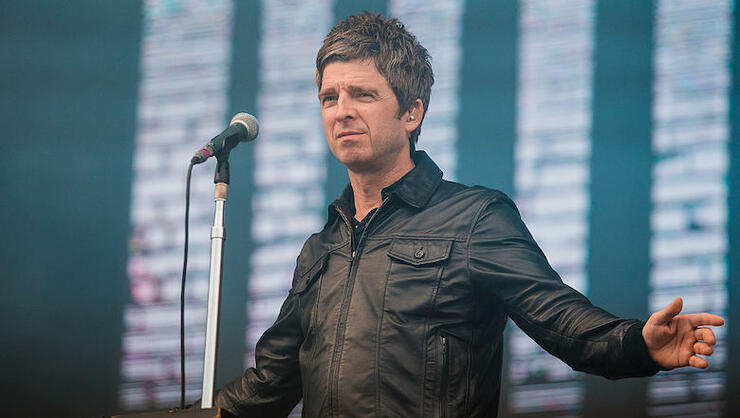 Noel Gallagher Says 'It Wasn't Much Of A Struggle' To Leave Oasis | iHeartRadio