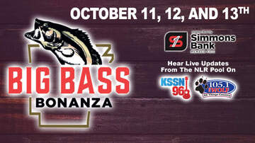 None - 2019 Arkansas Big Bass Bonanza
