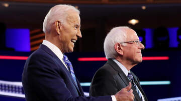 The Joe Pags Show - The Numbers Are In: Biden Talked Most During Debate
