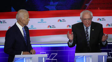 The Joe Pags Show - Sanders accuses Swalwell of ageism over remarks made during the debate