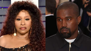 Entertainment - Chaka Khan Calls Kanye West's Sample Of Her Song 'Stupid'