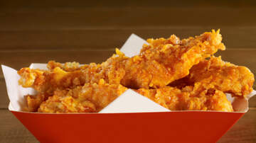 EJ - McDonald's to Add Spicy Chicken Tenders To Its Menu