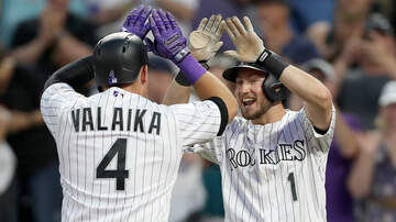 Mike Rice - Rockies Roll, 13-9, And Snap Losing Streak Against Dodgers