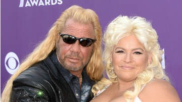 Entertainment - Beth Chapman Shared Memorial Ideas With Her Family Before Death