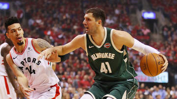 Bucks - Reports: Bucks waive Hill; Mirotic to play in Spain