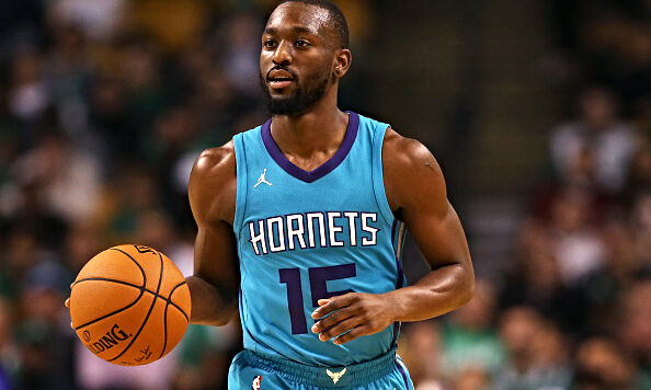 Kemba Walker to sign with Boston